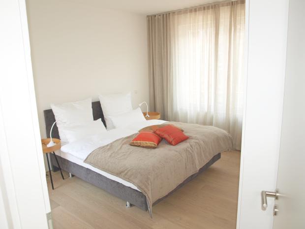 mannheim niederfeld sonnige au 3 zkb welcome inn e k. Black Bedroom Furniture Sets. Home Design Ideas