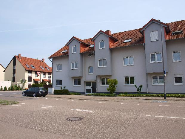 Mannheim Wallstadt Mudauer Ring
