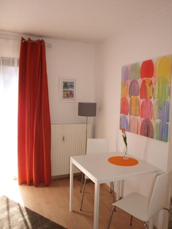 Mannheim City R6,12 App. 74 MÜ vermietet