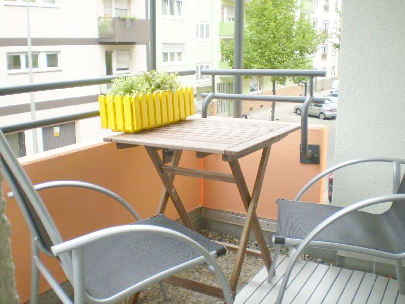 Mannheim, Schwetzinger Vorstadt, Rheinhäuser Straße VK