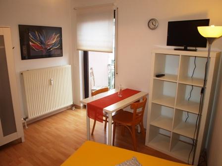 Mannheim, City, R6,12 App. 50 MÜ - vermietet
