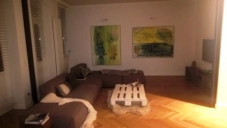 Mannheim City S6, Hochwertige Jugendstilwohnung vermietet